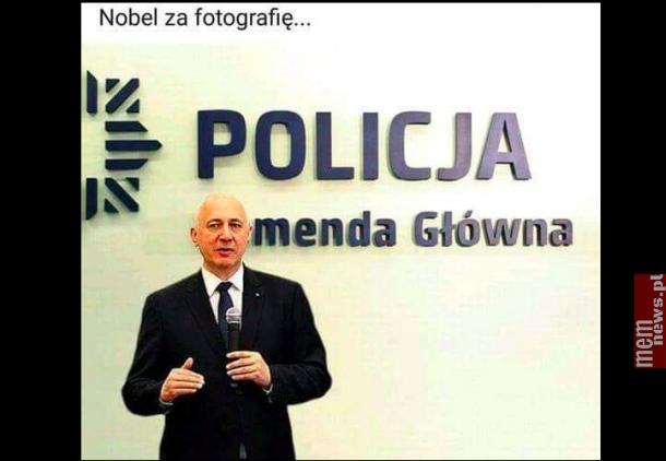 Nobel za fotografię